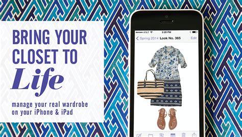 Touch Closet App by Stylebook Closet App A Closet And Wardrobe Fashion App