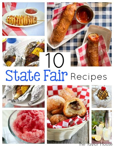 fried state fair food recipes state fair fried food recipes food