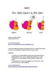 Oprah Debt Diet Worksheet