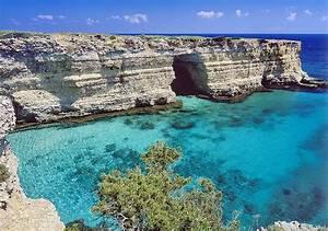 Tour lungo le 10 spiagge top Salento Puglia Et Mores Vacanze in Puglia