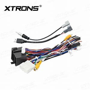 Iso Wiring Harness For Hyundai Ix35 Unit Car Dvd Wholesalers