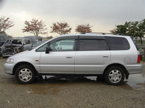 Honda Odyssey L 1996 Used For Sale