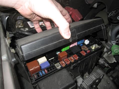 1995 Vw Passat Fuse Box Cover by Toyota 4runner Fuse Box Diagram 109