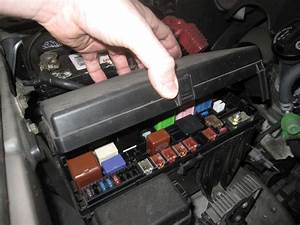 Toyota 4runner Fuse Box Location And Diagram How To