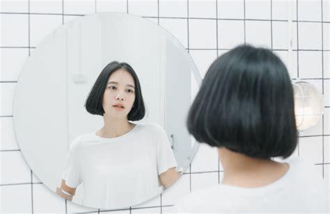 short story mirror mirror   wall