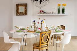 Home Decorating Designs by 4 Tips For Mixing Traditional And Modern D Cor