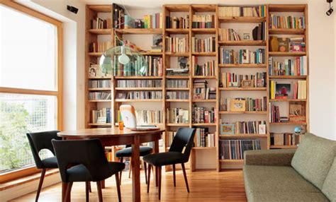 Costruire Libreria A Muro by Librerie Fai Da Te 6 Idee Per Crearne Di Bellissime Leitv