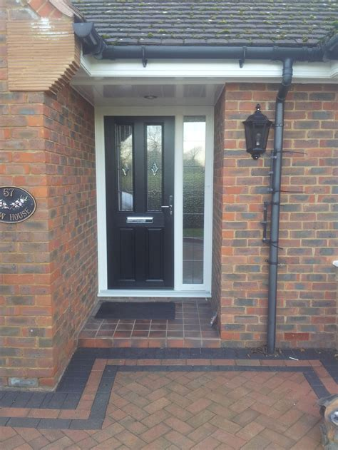 composite front doors  solihull birmingham framemaster