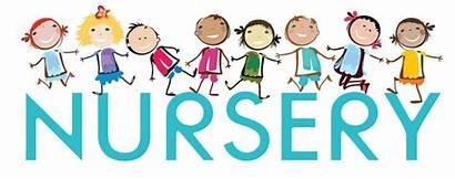 Nursery Ministry Church Clipart Children Community Lutheran