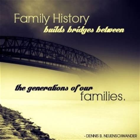 lds quotes  family history quotesgram