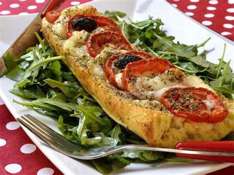 cuisine santé recettes recettes de pizza de ma cuisine santé