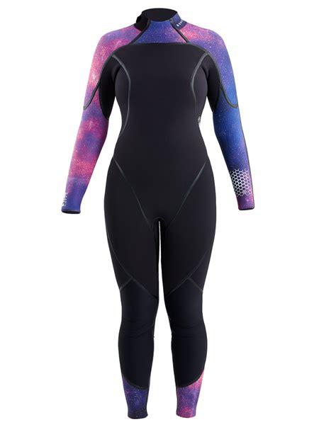 Aqua Lung AquaFlex 5mm Womens Wetsuit   Simply Scuba UK