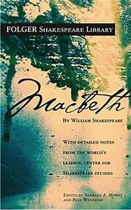Book Review: Macbeth by William Shakespeare | Mission ...