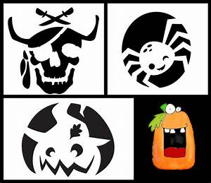 Cute Photography Love: Halloween Pumpkin Carving Patterns ...