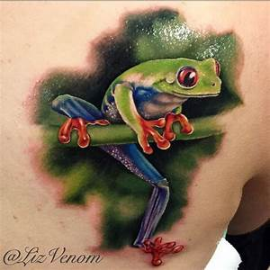 Green Frog Designs : 25 best ideas about frog tattoos on pinterest tree frog tattoos frog drawing and tree frogs ~ Markanthonyermac.com Haus und Dekorationen