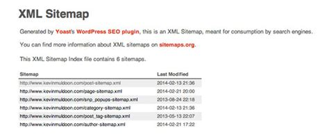 The Importance Google Sitemaps How Make One