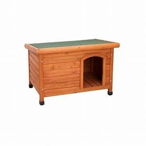 ware premium plus dog houses petco store With ware premium dog house