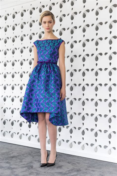 Latest Trends In Cocktail Dresses For Fall 2018