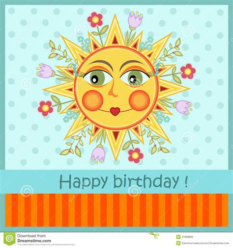 scrapbook happy birthday photography birthday card stock photography image 31608802