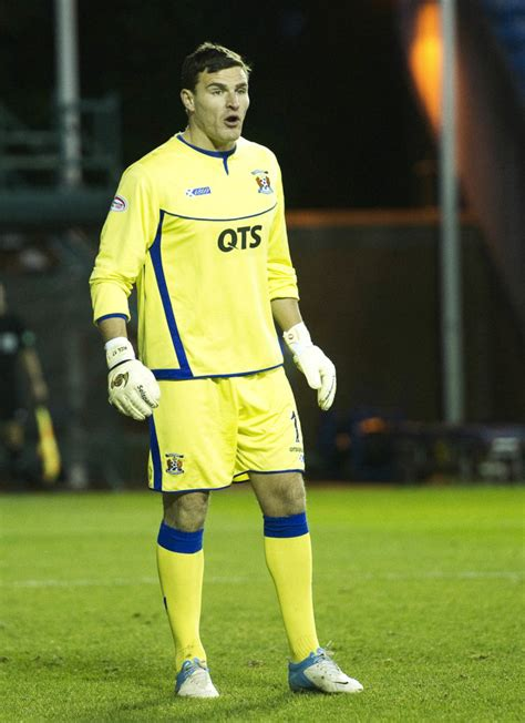Where Are They Now: the team of 2012   Kilmarnock FC