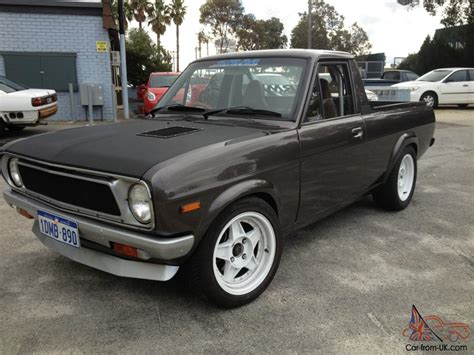Datsun For Sale by Datsun 1200 Ute