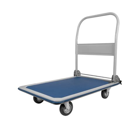 Armour Flatbed Trolley | Trolleys and Accessories ...