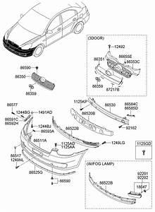 865911e000 - Hyundai Retainer