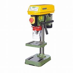 Warco Hobby Drill