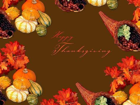 Thanksgiving Free Wallpaper And Screensavers by Thanksgiving Screensavers Wallpapers Wallpaper Cave