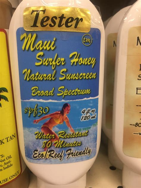 Banana Boat Sunscreen Coral Reef by Hawaii Bans Sunscreen After Study Finds It Destroys Coral Reef
