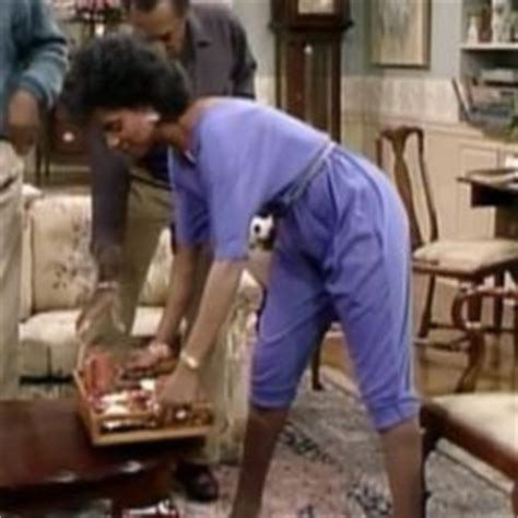 clair huxtable mom style icon places  cosby show