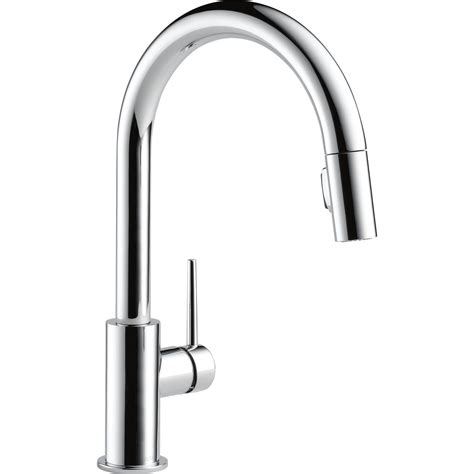 kitchen exciting delta kitchen sink faucets  modern kitchen decor tenchichacom