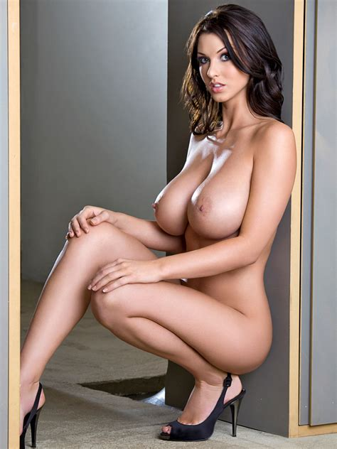 Alice Goodwin Hotfmodels
