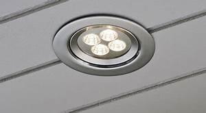 Einbaustrahler Mit Bewegungsmelder : einbaustrahler f r au en ideal f r dach berstand auch mit led ~ Watch28wear.com Haus und Dekorationen