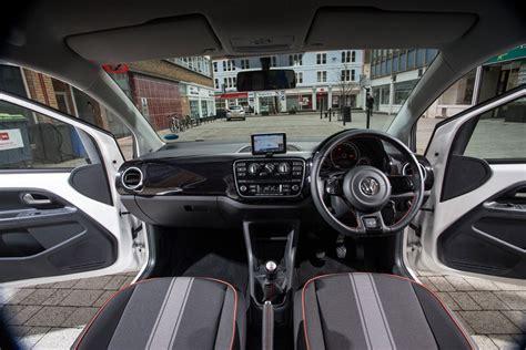 Volkswagen Up Interior Image 60