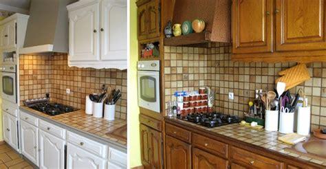 transformer cuisine rustique cuisine moderne beautiful cuisine moderne maison rustique gallery
