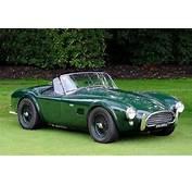 1963 AC Cobra 289  British Cars Pinterest Ac