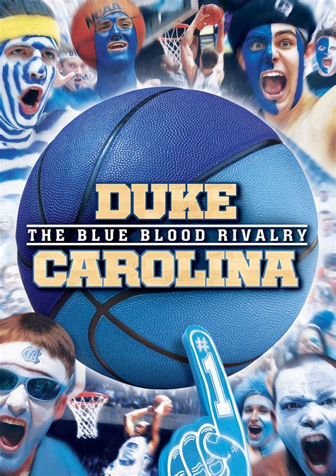 college basketballs biggest rivalry revealed  duke unc