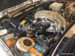 1991 Bmw 325i Engine