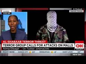 Al-Shabaab calls for attacks on malls in Canada, UK, and ...