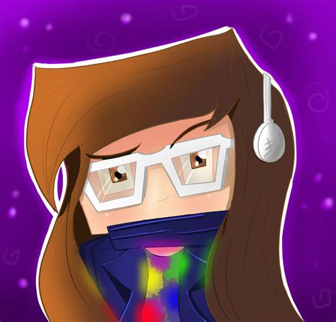 Minecraft Profile Picture ~ Bywi By Bywi On Deviantart