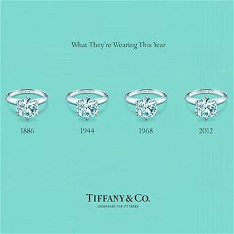 How the Tiffany Engagement Ring Became an Icon | The ...