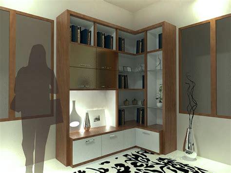 furniture magnetic surabaya desain rak buku  magnetic