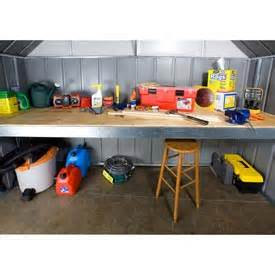 buildings storage sheds shed accessories arrow shed