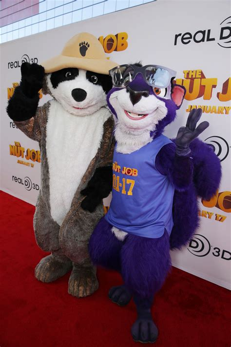 National Wildlife Federation Teams Up with The Nut Job to ...