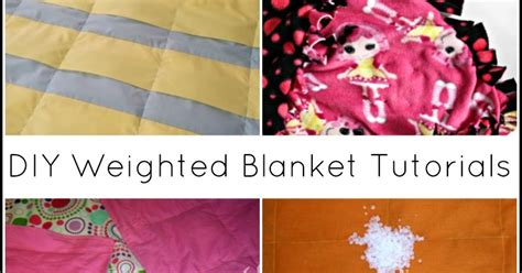 13 Diy Weighted Blanket Tutorials {sensory Hacks For Kids} Best Material For Weighted Blankets Car Electric Blanket Target Pillow Pets Uk Homemade Baby Receiving Michigan State Fleece Sealy Heated Error Ohio Buckeyes When To Let Sleep With And
