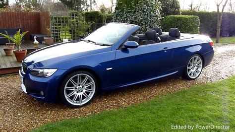 video review   bmw   sport convertible  sale