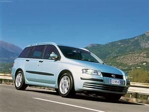 Fiat Stilo 2002 : fiat stilo multi wagon actual 2002 pictures information specs ~ Gottalentnigeria.com Avis de Voitures