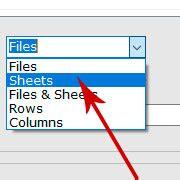 excel merger combines excel files  workbooks