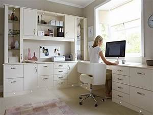 8 great ideas on increasing productivity in your home office With contemporary home office furniture ikea
